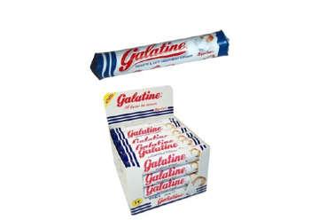 Immagine di Galatine Sticks latte 20pz