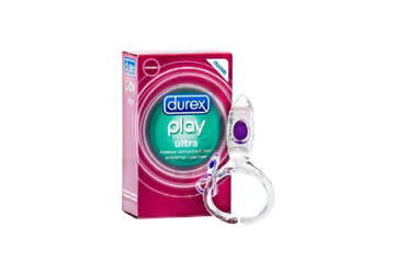 Immagine di DUREX ANELLO VIBRANTE PLAY ULTRA