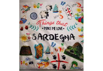 Immagine di Fodera cuscini Sardegna