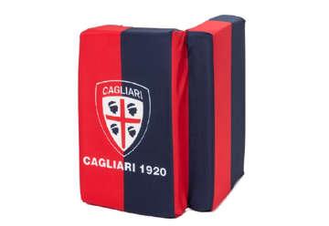 Immagine di Cuscino stadio Cagliari 1920