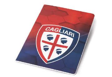Immagine di Maxi quaderno 5M Cagliari 1920