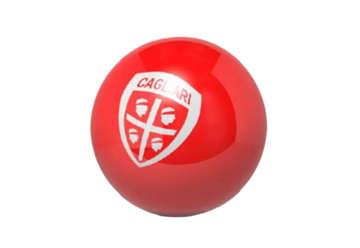 Immagine di Miniball rossa Cagliari 1920