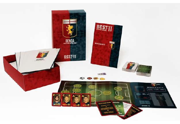 Immagine di Best11 Genoa
