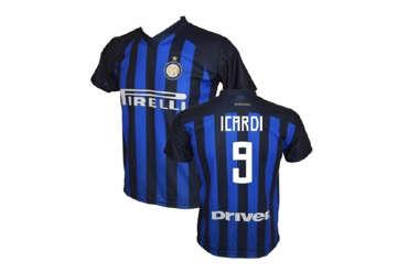 Immagine di Maglia ufficiale Icardi Inter 6 anni