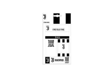 Immagine di Juve - Labels nuovo logo