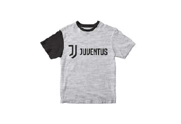 Immagine di T-Shirt kid Juve grigia 12anni