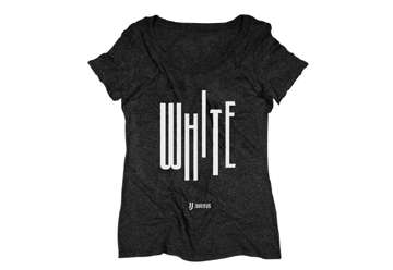 Immagine di T-Shirt donna Juve nera XL