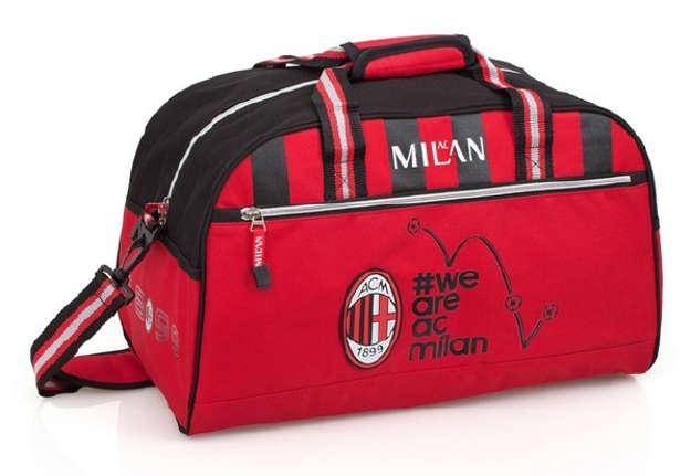 Immagine di Borsa sport Milan 45x25x24cm