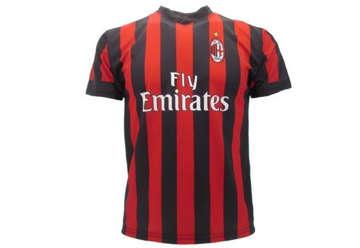Immagine di Maglia ufficiale neutra Milan XL