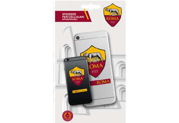 Immagine di Adesivo Roma stickers for mobile logos