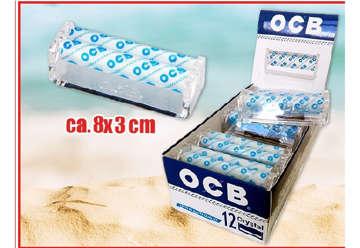 Immagine di OCB Rullo crystal avvolgisigarette