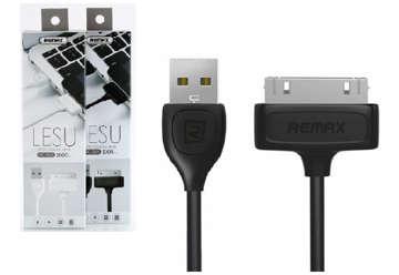 Immagine di CAVO USB IPHONE4 NERO