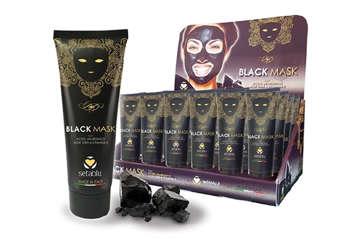 Immagine di Black mask 75ml