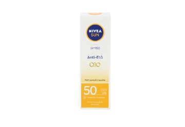 Immagine di Nivea crema solare viso anti età fp50 50ml