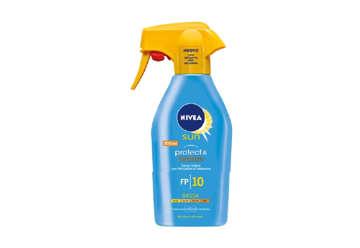 Immagine di Nivea protect & bronze fp10 spray 300ml