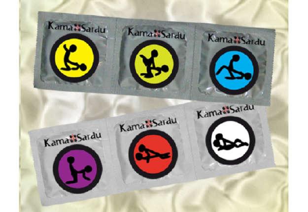 Immagine di Condom Kama-Sardo