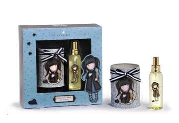 Immagine di Santoro set portamatite+profumo 100ml in scatola