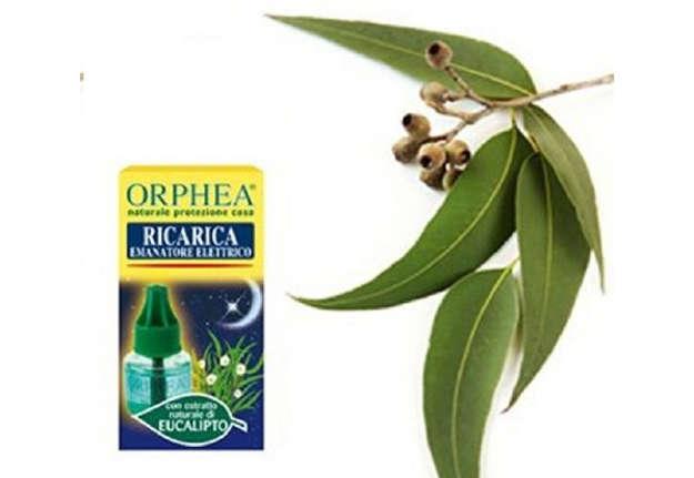 Immagine di Orphea ricarica liquida 30 ml
