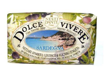Immagine di Dolce vivere 150g - Sardegna