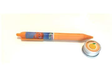 Immagine di Dory penna profumata mandarino