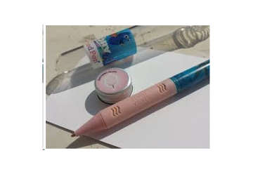 Immagine di Dory penna profumata zucchero filato