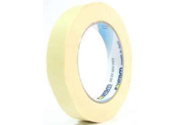 Immagine di Scotch carta masking 609 bianco 25/50