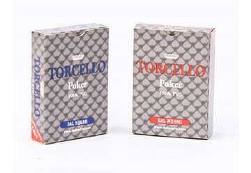 Immagine di Torcello All Plastic A1 Blu
