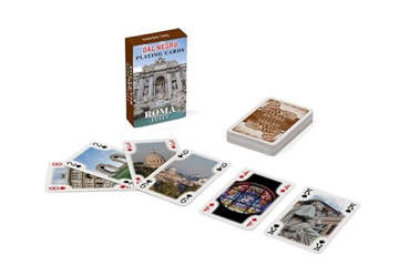 Immagine di Mini Poker Souvenir Roma