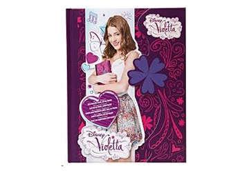 Immagine di Diario di Violetta