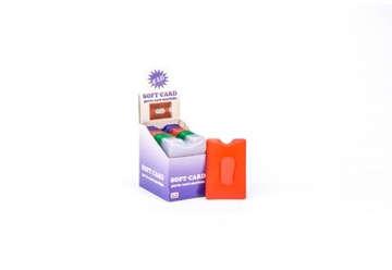 Immagine di Portacard soft alplast