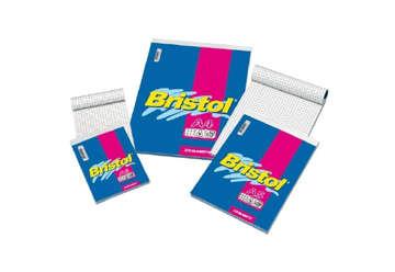 Immagine di Block notes blasetti bristol A5 5mm