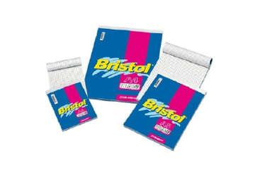 Immagine di Block notes blasetti bristol A6 5mm