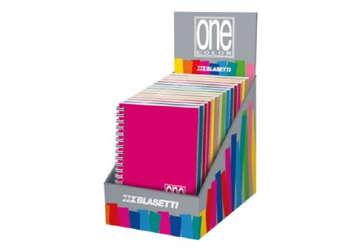 Immagine di Quadernino A6 One color 1rigo 1R