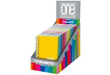 Immagine di Quadernino A7 One color 1rigo