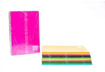 Immagine di Quaderno A4 One color quadretti 5M