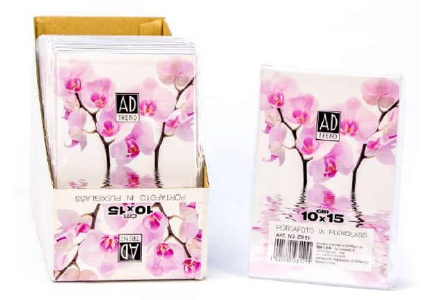 Immagine di AD Portafoto plexiglass 10x15cm