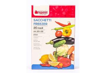 Immagine di Sacchetti freezer