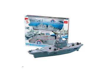 Immagine di Playset 2 navi militari