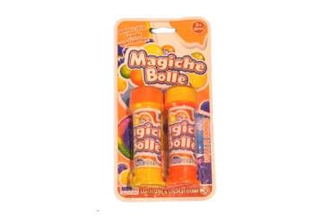 Immagine di Bolle di sapone 2 flaconi