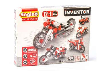 Immagine di Inventor Motobikes