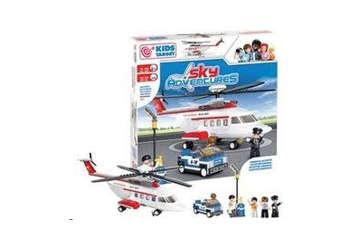 Immagine di Kids target - Elicottero