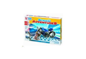 Immagine di Kids target - Speed adventures