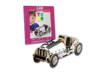 Immagine di To Do - Car - Auto