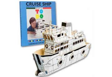 Immagine di To Do - Cruise ship