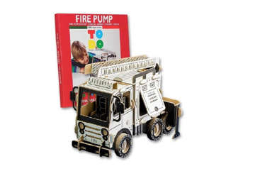 Immagine di To Do - Fire Pump - Vigili del fuoco