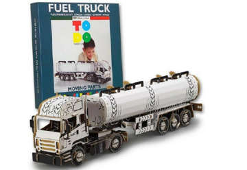 Immagine di To Do - Fuel Truck - Camion carburante