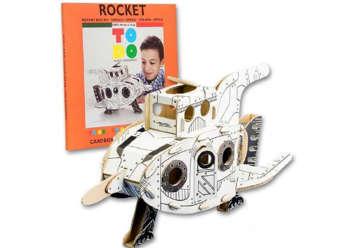 Immagine di To Do - Rocket - Razzo