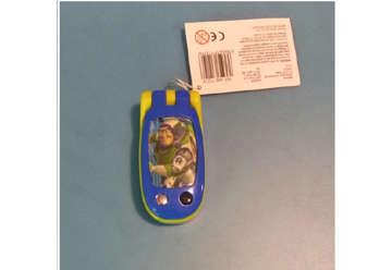 Immagine di Cellulari assortiti Disney