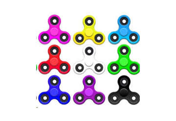 Immagine di HAND SPINNER ANTISTRESS
