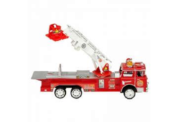 Immagine di Camion pompieri a frizione